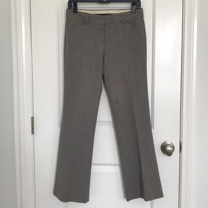 Theory Max C Tailor Womens Pants